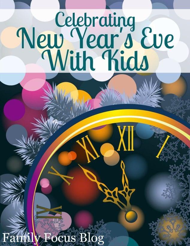 10 new year celebration ideas
