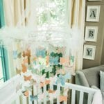 How To Make A Baby Mobile – Adorable Nursery Craft Or DIY Gift