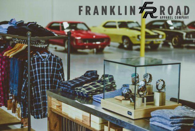 men clothing shops