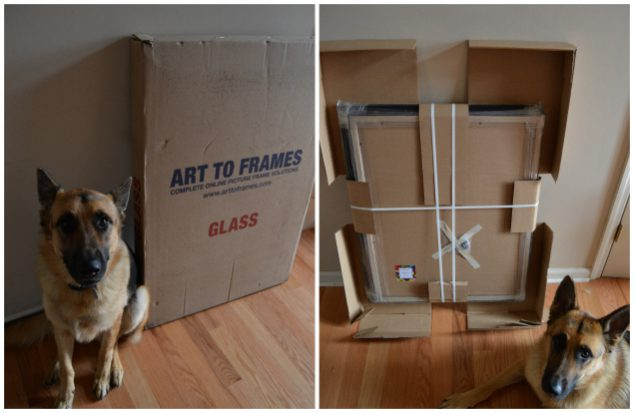 art to frames review