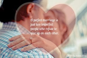 Make A Couples Resolution To Strengthen Your Marriage
