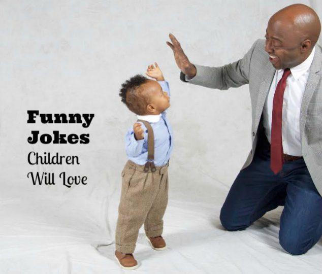 funny jokes children
