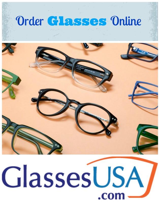 order glasses online