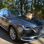 2016 Mazda CX-9 Signature AWD Review- A Sleek Family Car