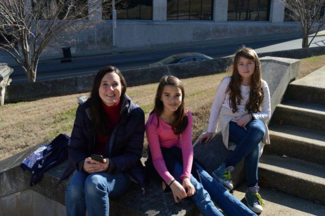 family outdoor adventures