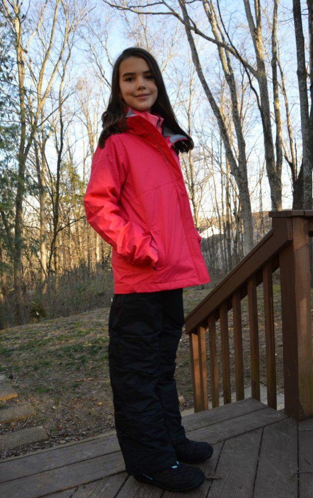 kids ski clothes tweens