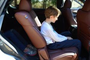 2016 Mazda CX-9 Signature AWD Review- A Sleek Family Car