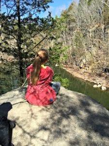 meditate relieve stress