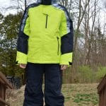 Obermeyer Kids Ski Wear- Waterproof And Breathable