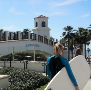 The Hyatt Regency Huntington Beach- A California Resort Vacation