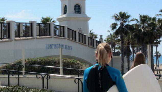The Hyatt Regency Huntington Beach- A California Resort Vacation