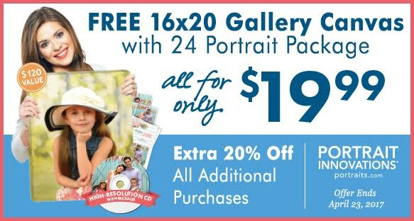 Family Portrait Ideas And Portrait Innovations Coupon ...