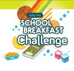 Take the School Breakfast Challenge & Easy Origami Kids Will Love