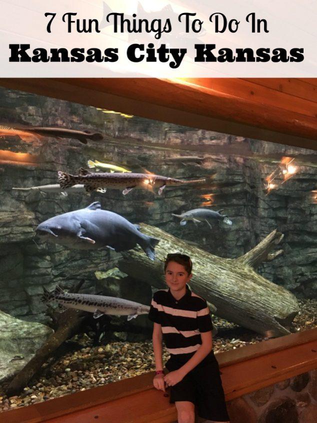 Things Do Kansas City Kansas