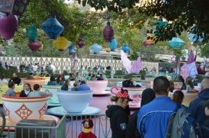 Disneyland Anaheim CA- Still Magical!