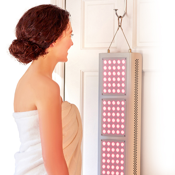 Home Red Light Therapy: Red Light Therapy Benefits & Devices