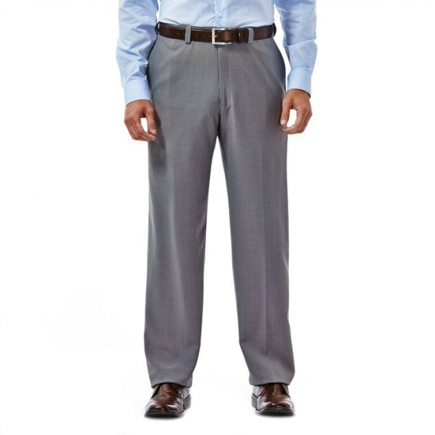 Haggar men's pants