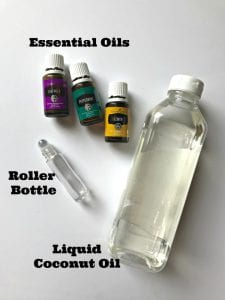 How To Make A Natural Seasonal Allergy Relief Roller Blend