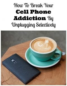 Can't Get Away From Devices? Tips To Break Cell Phone Addiction Through Strategic Unplugging