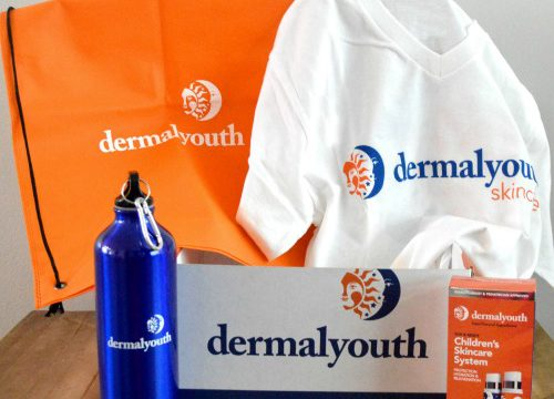 Skin Care For Kids- DermalYouth Introduces Day and Night Skin Protection and Rejuvenation