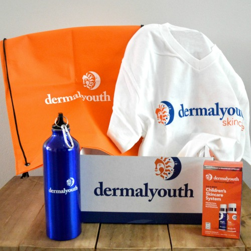 dermalyouth giveaway