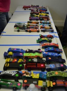 What Is The Pinewood Derby? Cub Scout Learning And Fun In One