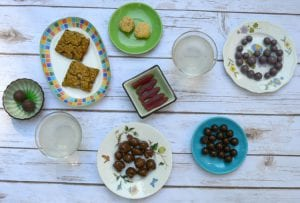 Fair Trade Foods Perfect For A Snack Attack