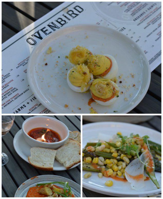 Ovenbird Birmingham Restaurants