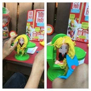 Tutti Frutti Modeling Dough Play Sets For Kids