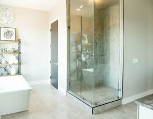 Bathroom Shower Ideas For The Perfect Oasis