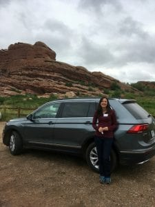 2018 VW Tiguan Review