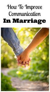 Improve Communication In Marriage With The Marriage Builder