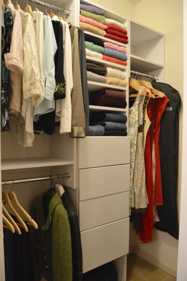 Bedroom Closet Organizers That Will Make Your Closet Pinterest Worthy Family Focus Blog