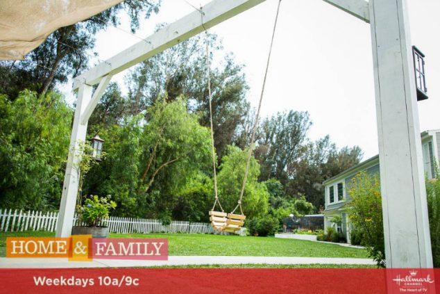 kids tree swings