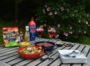7 Delicious & Easy Summer Party Food Ideas