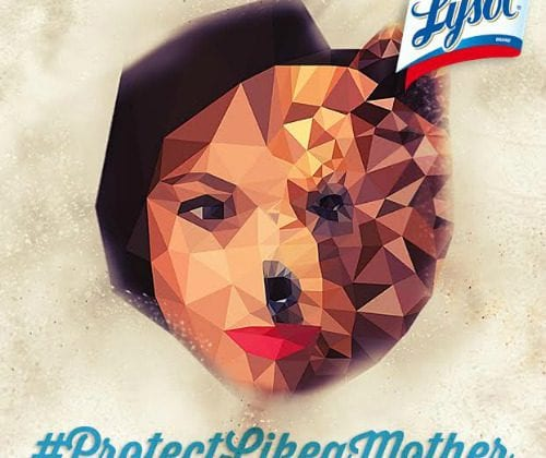 Protect Like A Mother & Lysol Giveaway