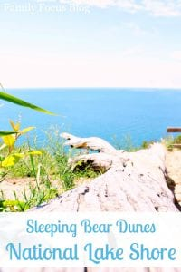 Sleeping Bear Dunes Lake Michigan- Facts and Pictures
