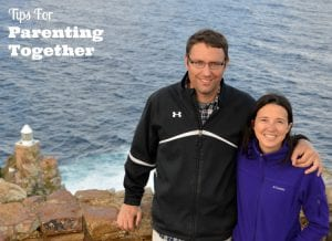 Parenting Together: How To Collaborate Successfully With Your Spouse