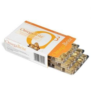 Looking For The Best Omega 3 Supplements? Try OmegaBrite GelCaps