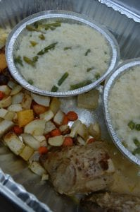 Family Meals Delivered: Katie's Plates Review