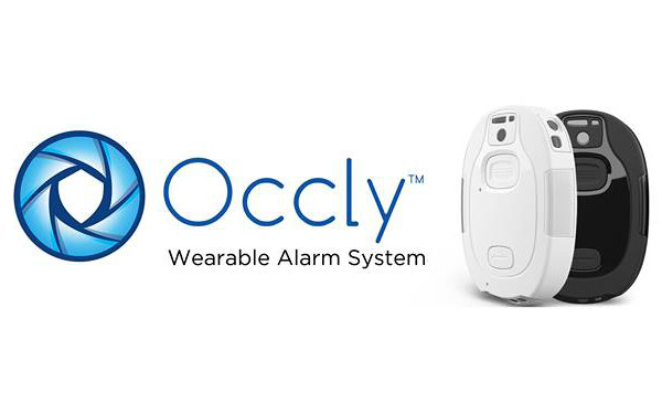 Occly Blinc: Personal Safety Devices For Women And Children