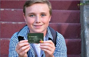 The Greenlight Debit Card For Kids Helps Teens Learn About Money Management