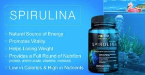 What Is In Spirulina And Why It is Such A Great Superfood