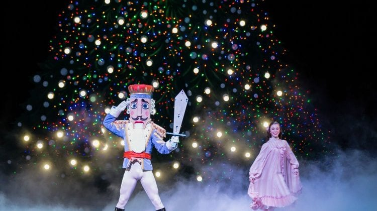 5 Reasons To See The Nutcracker With Your Family