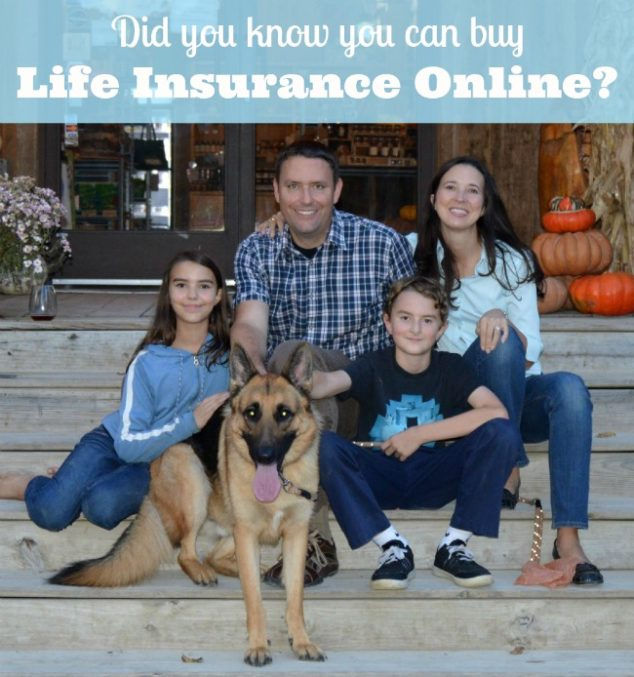 Did You Know You Can Get A Life Insurance Online Quote? It ...