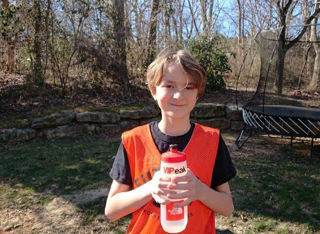 best kids water bottle