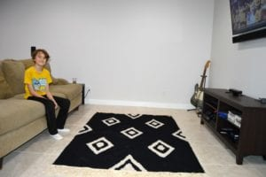 Want Kid And Pet Friendly Rugs? Try These Machine Washable Area Rugs