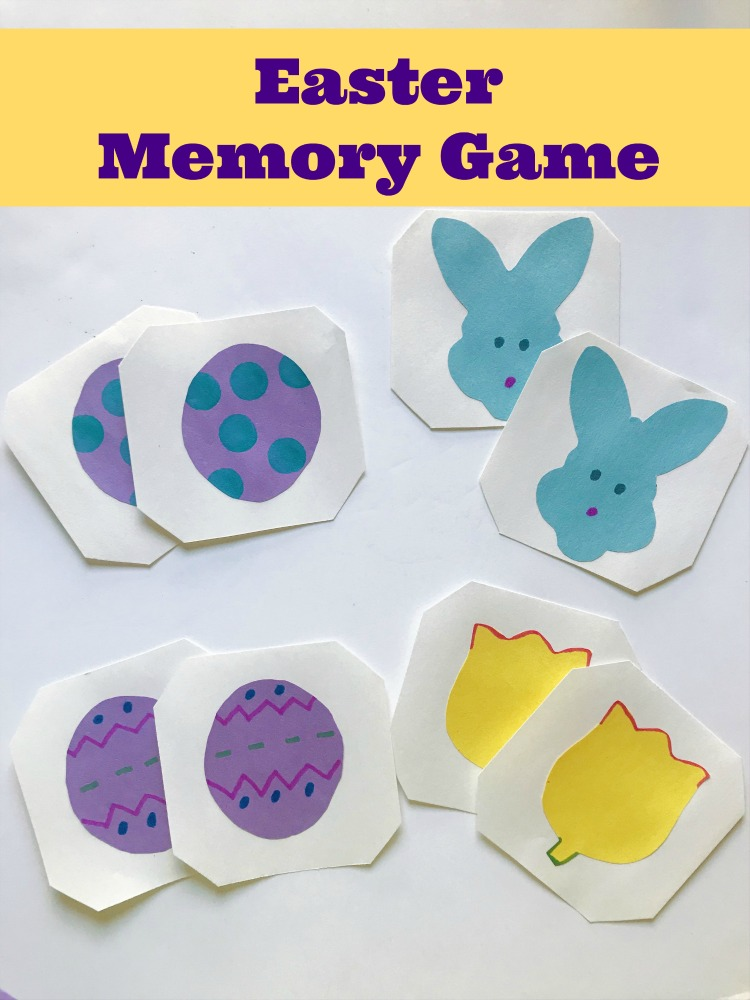 Concentration Memory Match Game