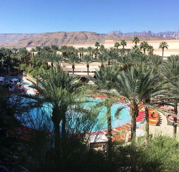 Top Family Vacation Destinations Las Vegas