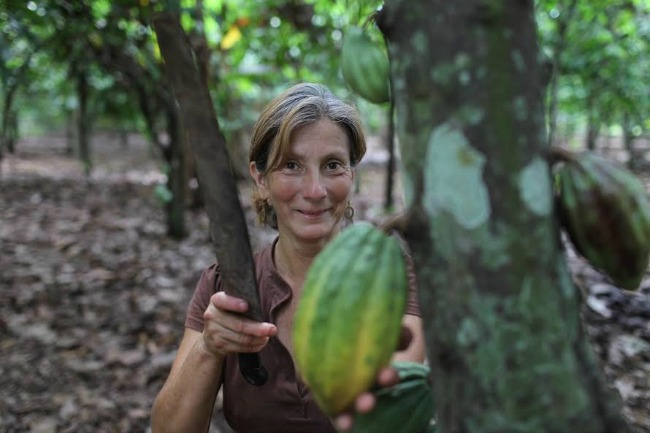fair trade chocolate brands list